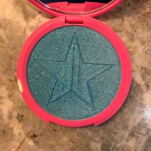 AUTHENTIC Deep Freeze Jeffree Star Skin Frost